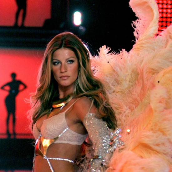 Gisele Bundchen Turns 32 (Video)