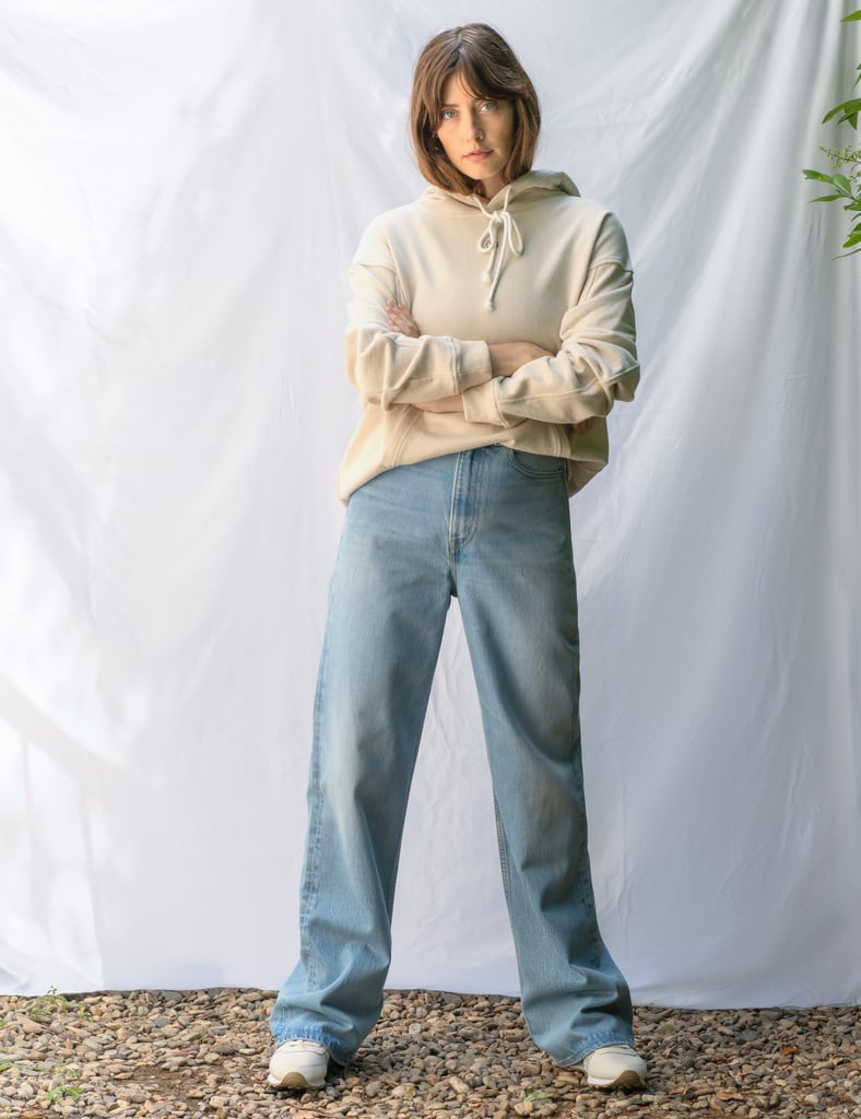 New Levi's Sustainable Jeans 2020