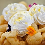 Milk and Honey Funnel Cake