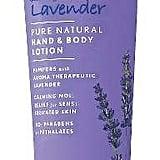 Jason Calming Lavender Hand & Body Lotion - 8 oz