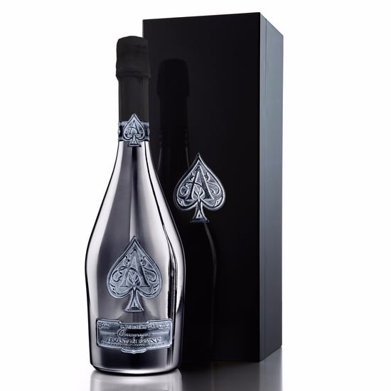 How Much Does Jay Z's Champagne Cost?