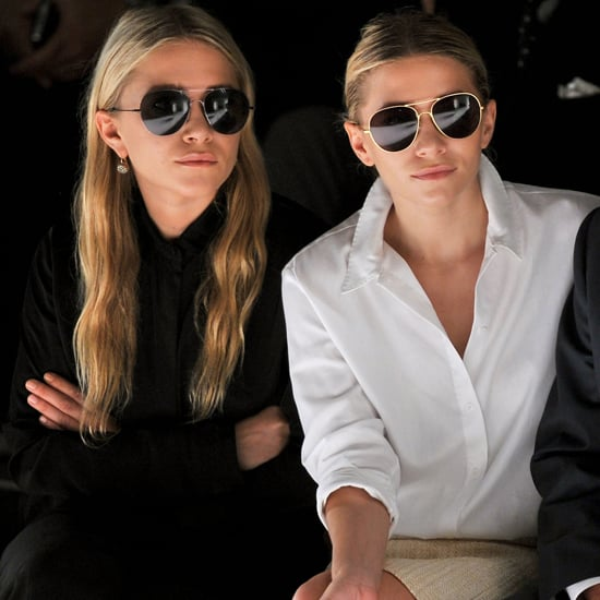 how to dress like mary kate and ashley olsen popsugar fashion - Mary Kate And Ashley Olsen Halloween