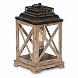 Lantern Wax Warmer