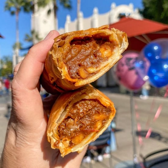 Re-Create Disneyland's Chimichangas With This Recipe