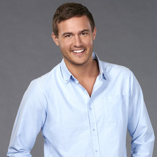 Peter From The Bachelorette's Ex-Girlfriend Interview