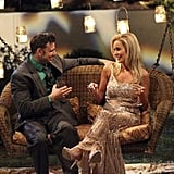 Stephen and Emily Maynard on The Bachelorette.