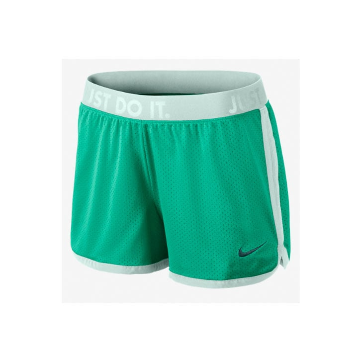 "Nike Icon Mesh 3.5"" Training Shorts, $19.97"
