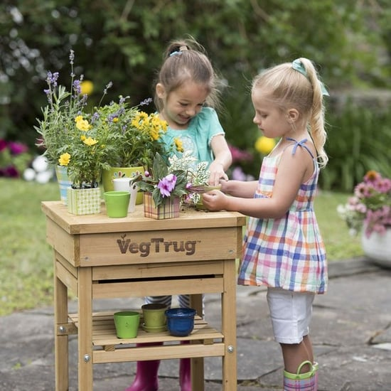 Gardening Tools For Kids 2018