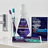 Two Days to Whiter Teeth: Oral-B 3D White Review, Part 1