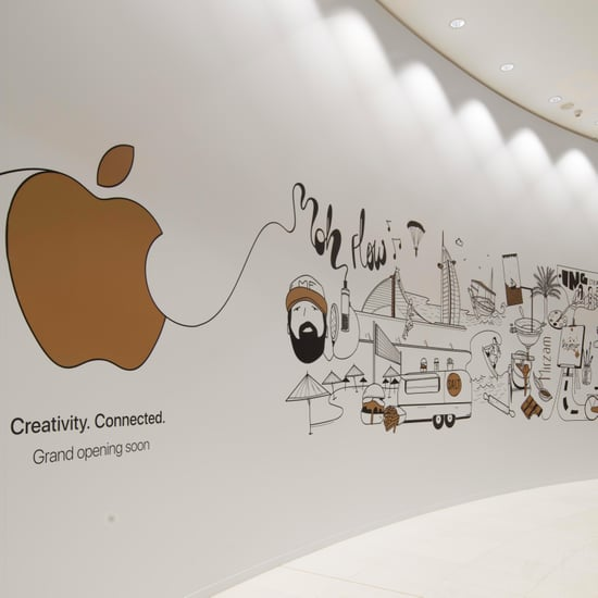 The Dubai Mall To Open Third Apple Store in UAE