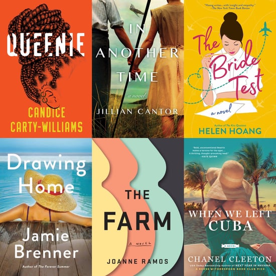 Best 2019 Spring Books For Women