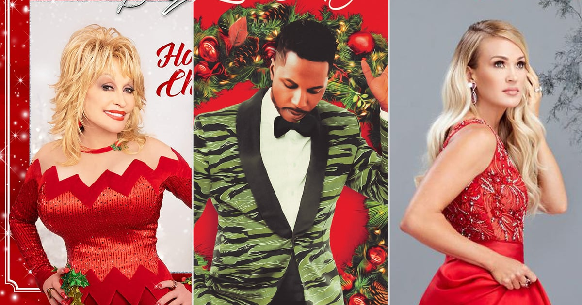 9 New Christmas Albums That Are Here to Bring You Happiness and Cheer