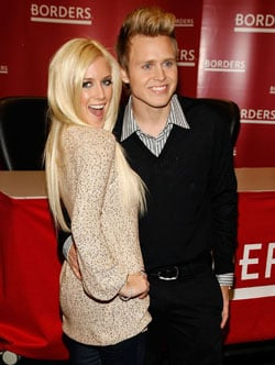 Heidi Montag Breaks Up With Spencer Pratt – OMG or Sounds Like a Stunt? 2010-05-28 15:36:00