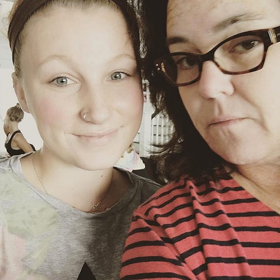 Rosie O'Donnell Tweets That Daughter Chelsea Is 'OK' After Reported Hospitalization