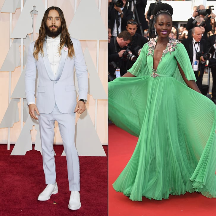 Celebrities With the Same Fashion Stylists