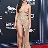 Cindy Kimberly at the Billboard Music Awards 2019