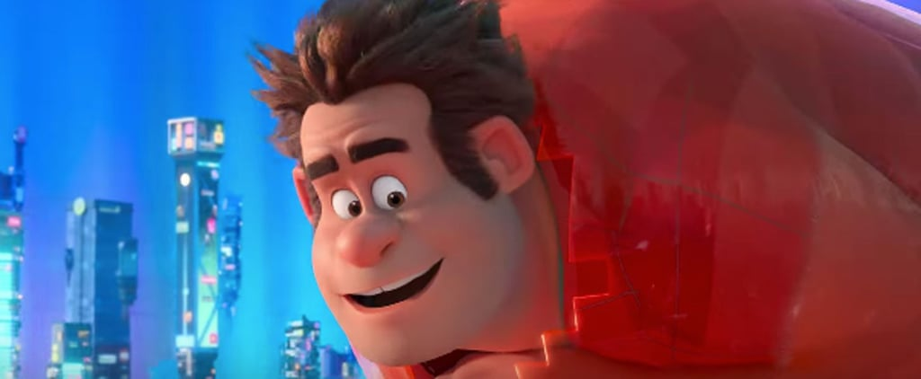 Ralph and Vanellope Break the Internet in the Adorable Teaser For Wreck-It Ralph 2