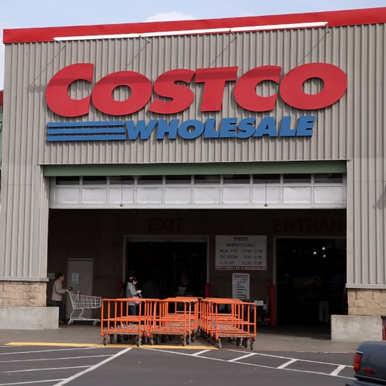 New Costco Rewards Card