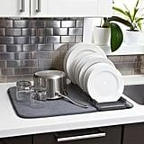 Umbra Plastic Udry Dish Drying Mat