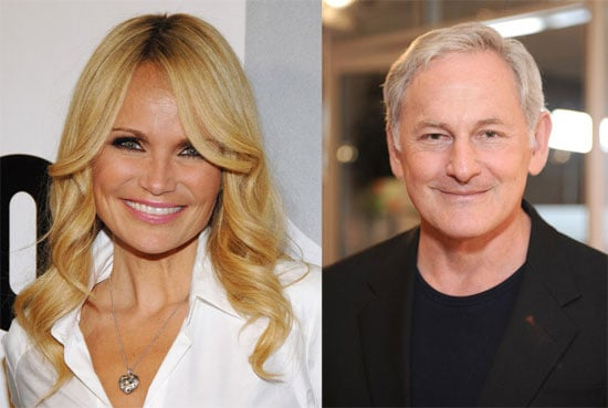 Kristin Chenoweth, Victor Garber Join the Cast of Glee on Fox