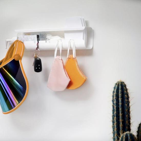 Best Face Mask Hangers