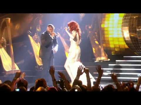 Watch Some of the Best Brit Awards 2010 Performances from Lady GaGa, Dizzee Rascal, Lily Allen, Robbie Williams, Jay-Z