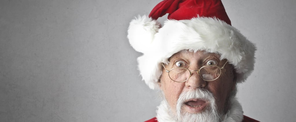 What It's Like When Your Child Stops Believing in Santa