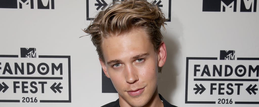 Hot Austin Butler Pictures