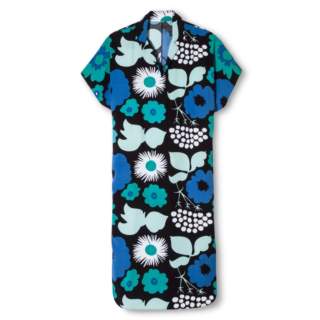 729611e162e058 Marimekko For Target Plus Size Long Caftan Dress ( 35)