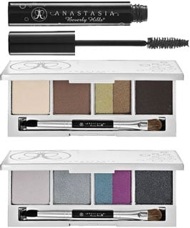 Enter to Win Anastasia Eye Shadows and Mascara 2010-08-06 23:30:00