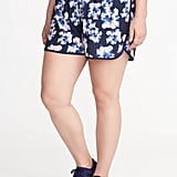Old Navy Semi-Fitted Running Shorts