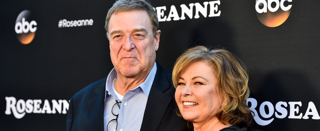 John Goodman's Reaction to Roseanne Cancellation