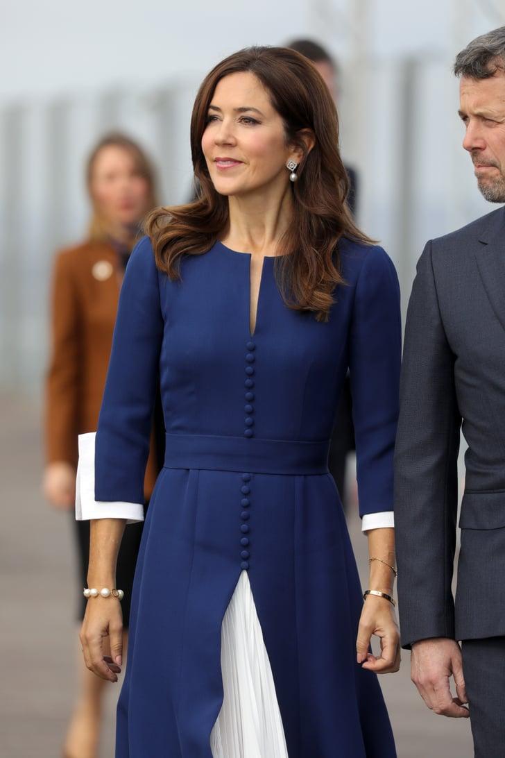 Princess Mary of Denmark's Style