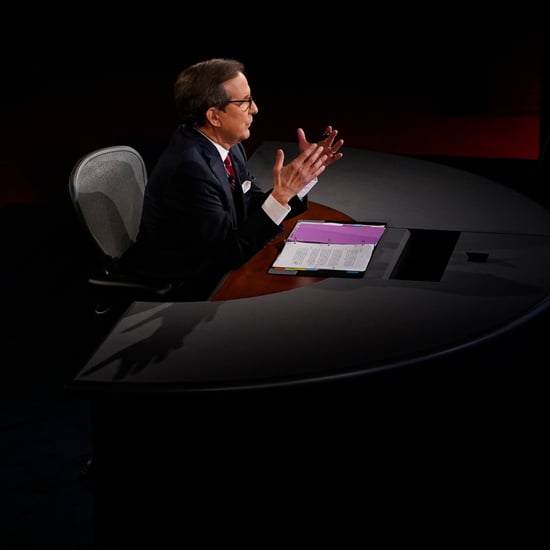 Who Is Moderating the Next Presidential Debate?