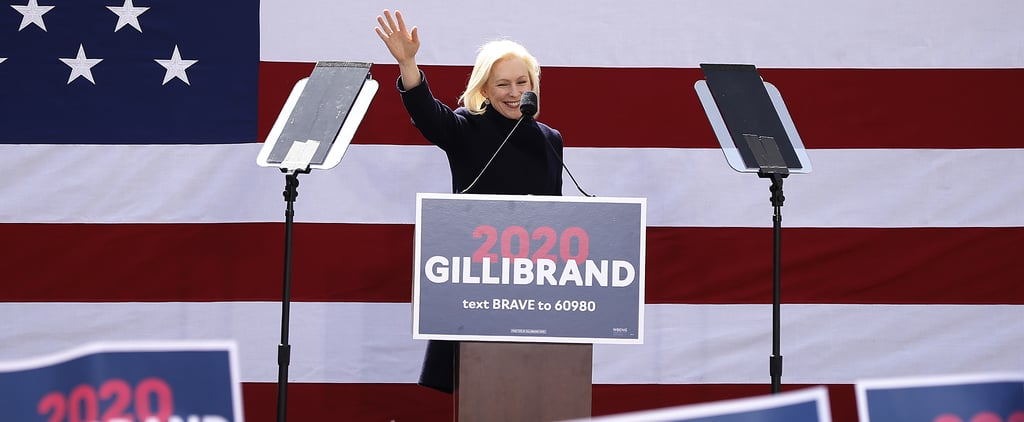 Kirsten Gillibrand Presidential Campaign Op-Ed