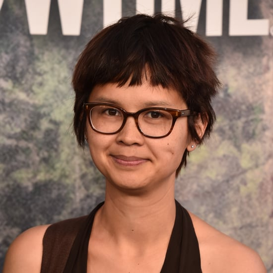 Charlyne Yi Accusations Against James Franco and Seth Rogen