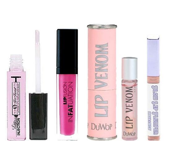 5 Fun Lip Plumpers That Work