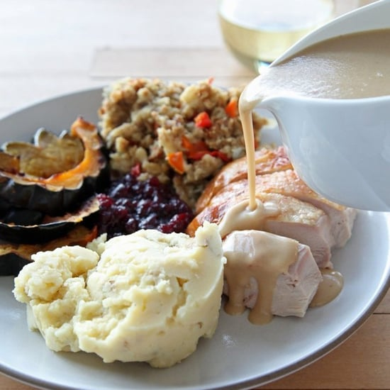 Gluten-Free Festive and Christmas Side Dishes