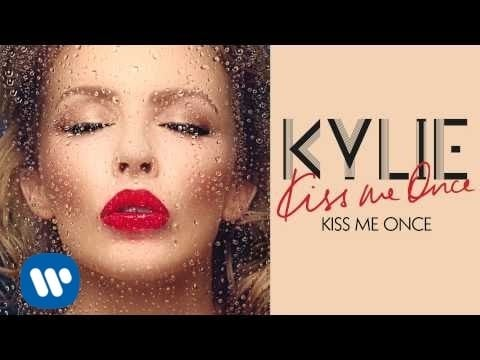 """Kiss Me Once"" — Kylie Minogue"