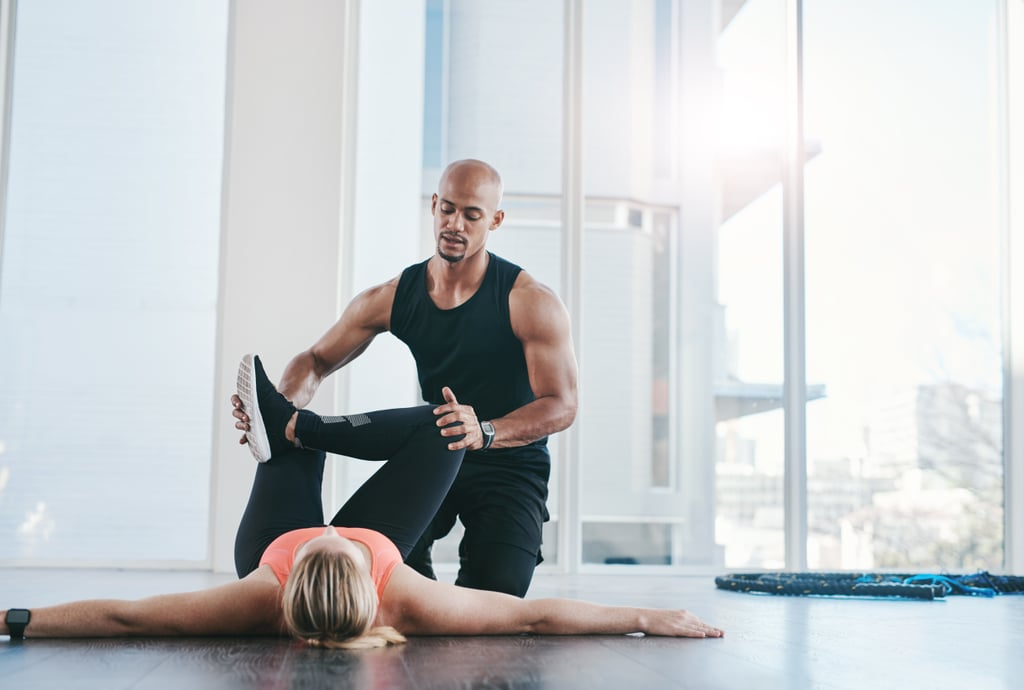 Assisted Stretching | Best Fitness Classes 2019 | POPSUGAR