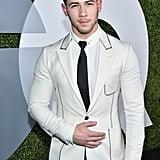 Nick Jonas, Hello!