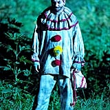 Twisty the Clown From American Horror Story: Freak Show