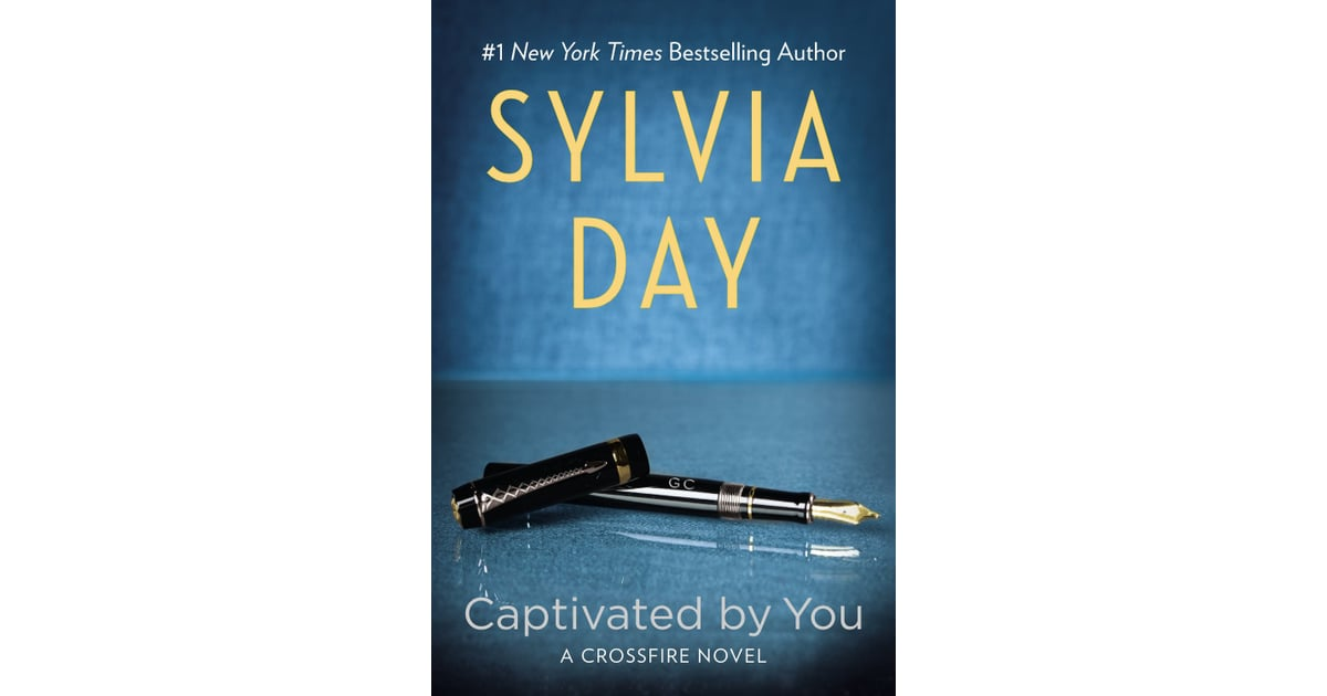 By book captivated you