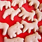 Animal Cracker Soap ($6)