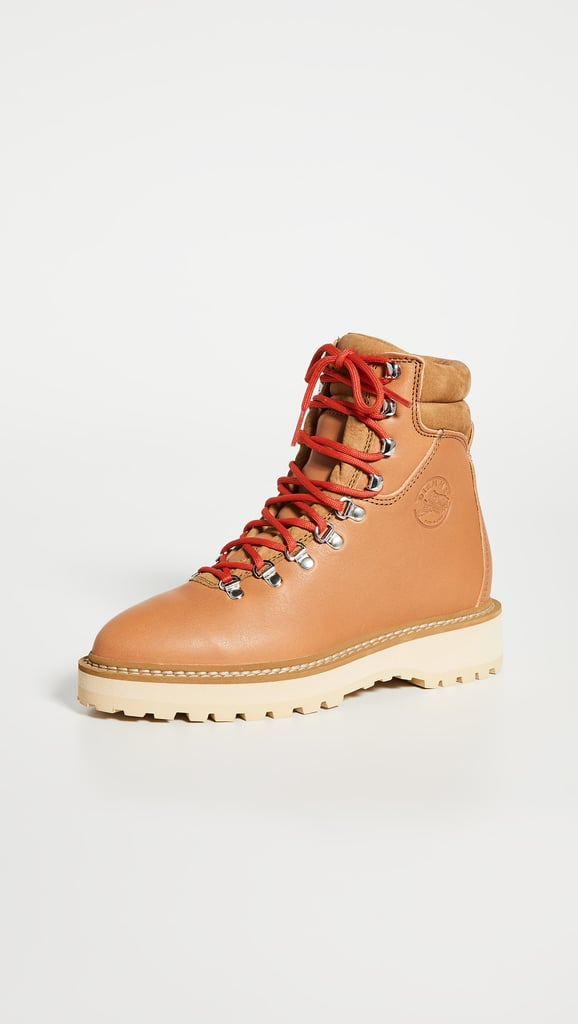 Diemme Monfumo Lace Up Boots