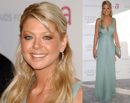 Elton John Oscar Party: Tara Reid