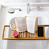 Dozyant Bamboo Bathtub Caddy