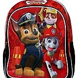 Nickelodeon Paw Patrol Hero Backpack