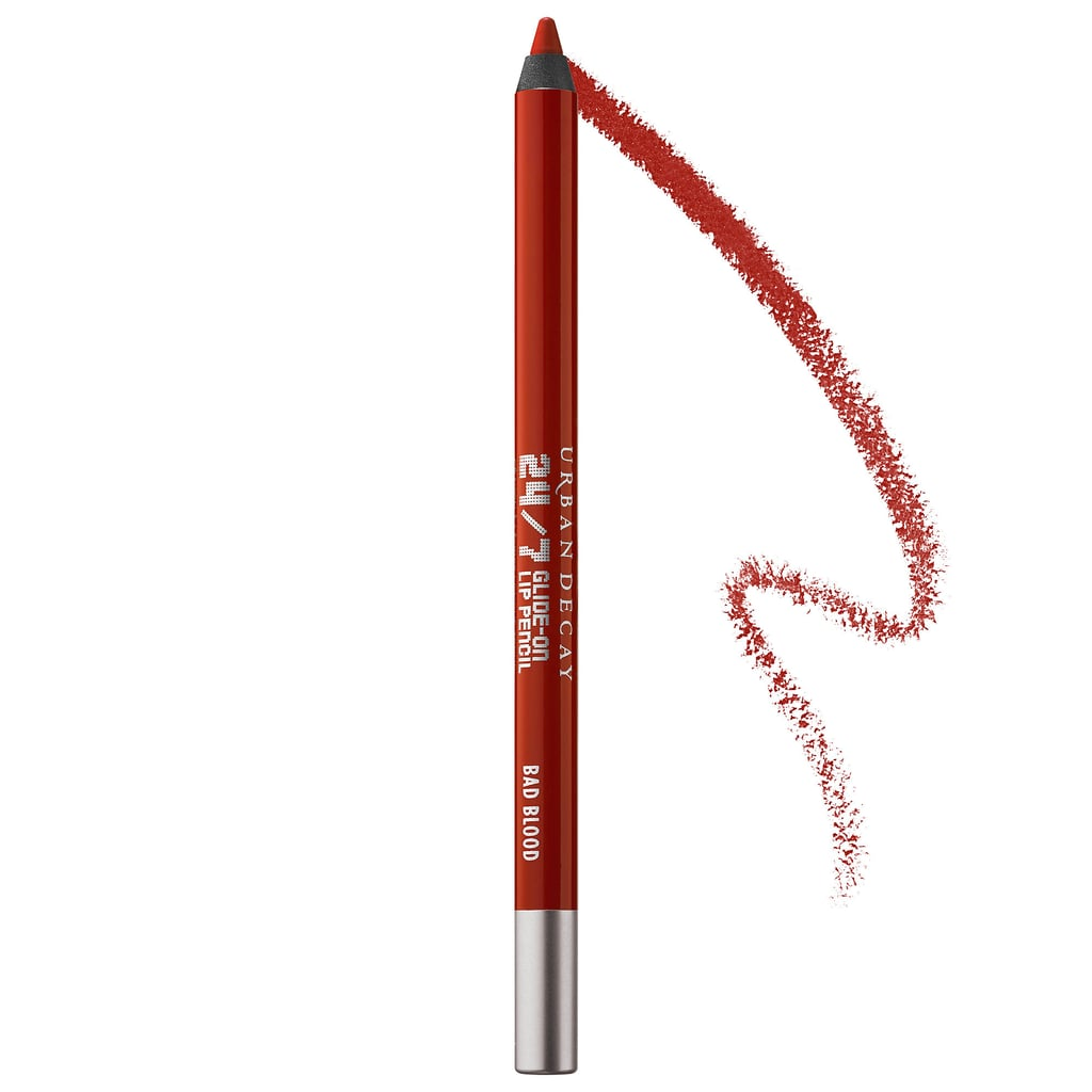 Urban Decay 24/7 Glide-On Lip Pencil in Bad Blood