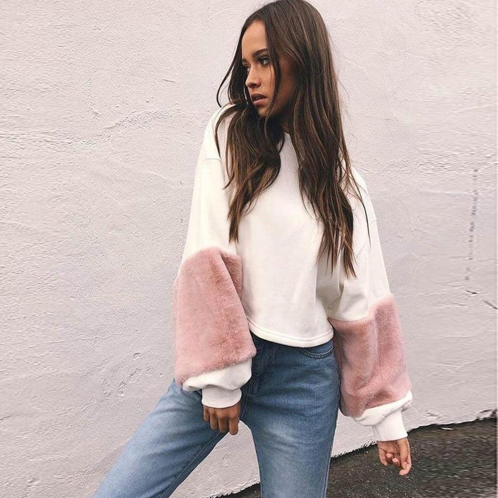 Hemlock Pullover Sweater